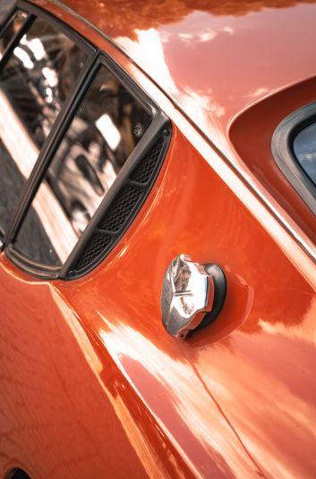 1970 Abarth Scorpione 1300 75767