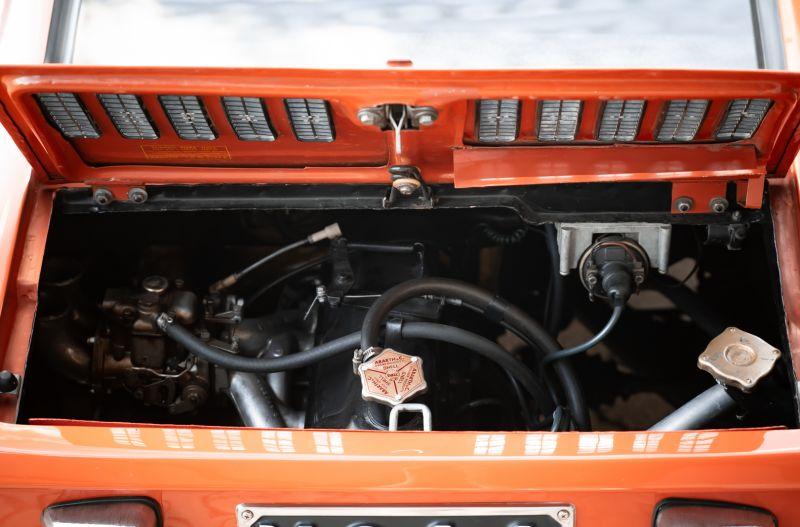 1970 Abarth Scorpione 1300 75794