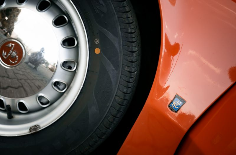 1970 Abarth Scorpione 1300 75772