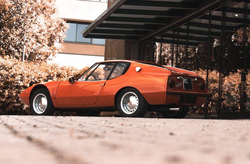 1970 Abarth Scorpione 1300 75744