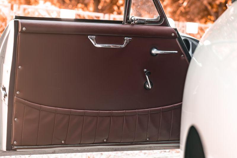 1963 Porsche 356 B 1600 S Cabriolet 76231