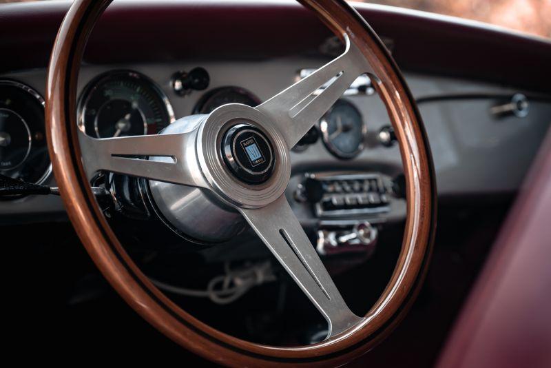 1963 Porsche 356 B 1600 S Cabriolet 76234