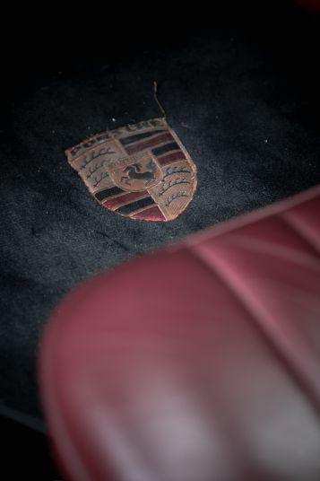 1963 Porsche 356 B 1600 S Cabriolet 76247