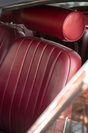 1963 Porsche 356 B 1600 S Cabriolet 76246