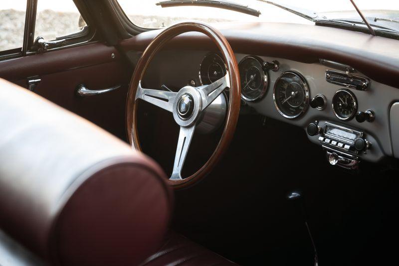 1963 Porsche 356 B 1600 S Cabriolet 76256
