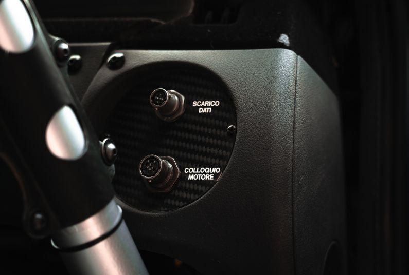 2004 Fiat Punto S1600 Rally 76574