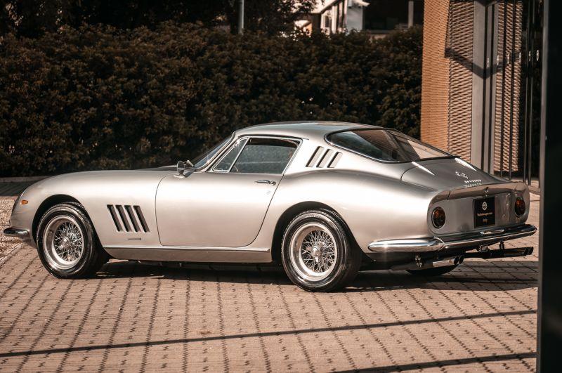 1966 Ferrari 275 GTB 80803