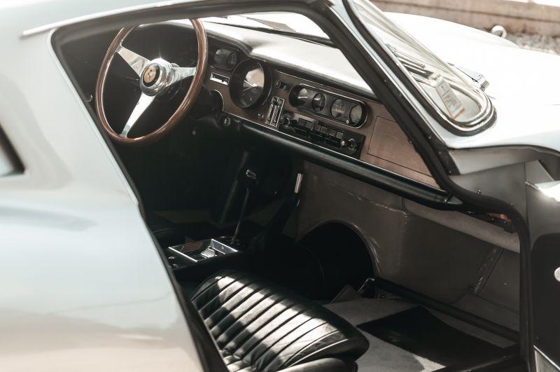 1966 Ferrari 275 GTB 80822
