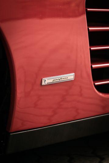 "1987 Ferrari Testarossa ""Monodado Bispecchio"" 76922"