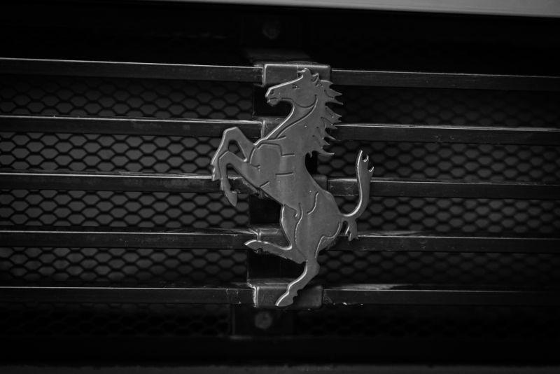 "1987 Ferrari Testarossa ""Monodado Bispecchio"" 76927"