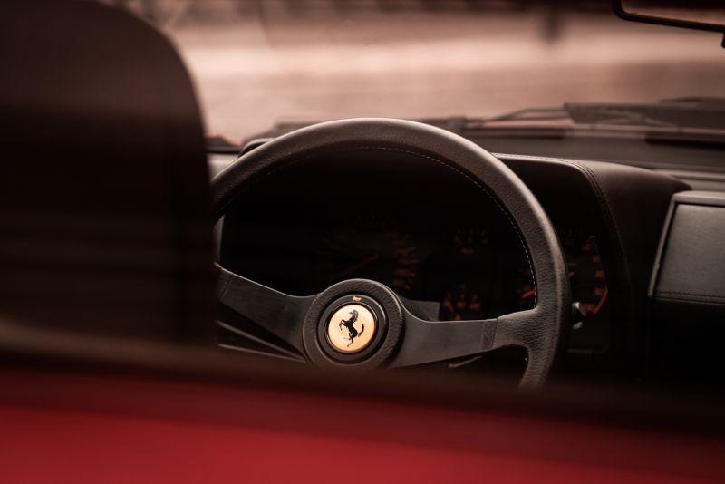 "1987 Ferrari Testarossa ""Monodado Bispecchio"" 76934"