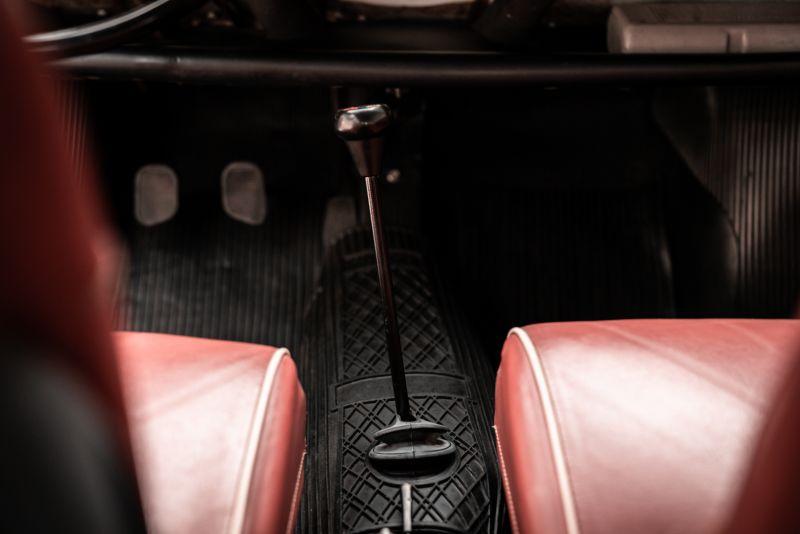 1968 Fiat Giannini 750 TV Turismo Veloce 77107
