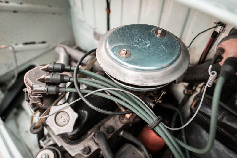 1968 Fiat Giannini 750 TV Turismo Veloce 77126