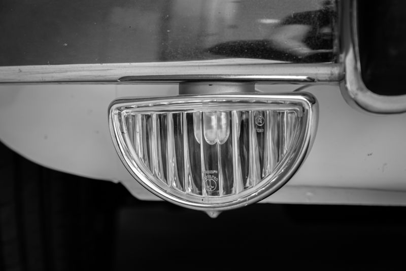 1968 Fiat Giannini 750 TV Turismo Veloce 77129