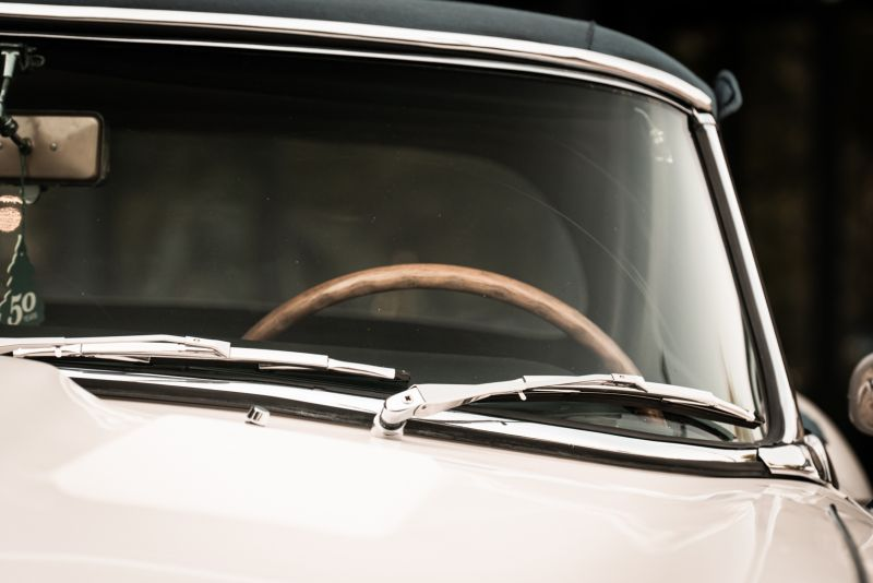 1968 Jaguar E-Type 4.2 Series 1 OTS 76991