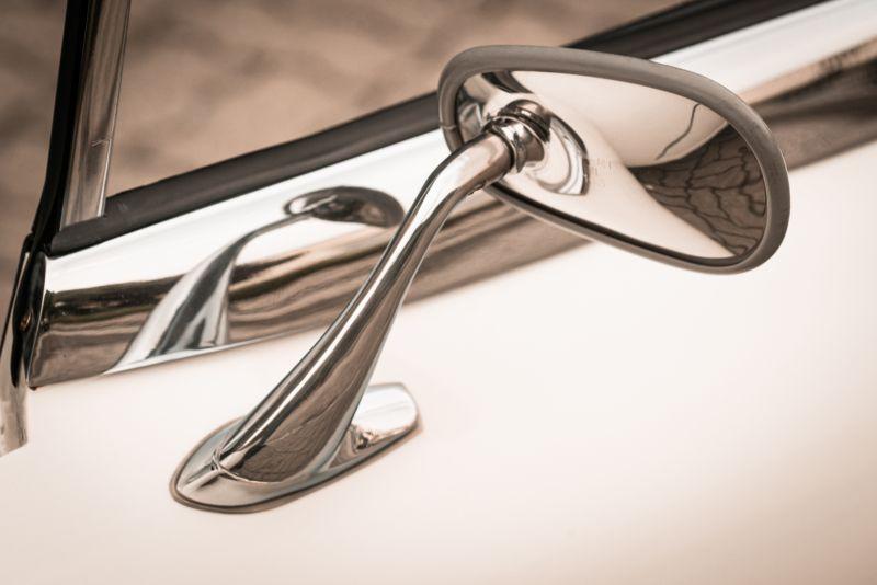 1968 Jaguar E-Type 4.2 Series 1 OTS 77007