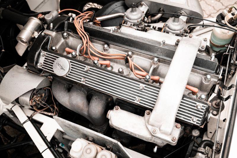 1968 Jaguar E-Type 4.2 Series 1 OTS 77021