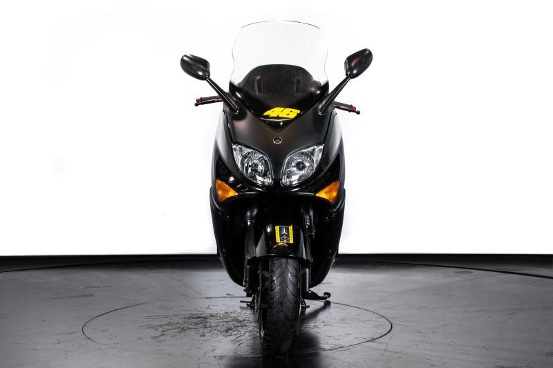 2007 Yamaha T-MAX 500 78587