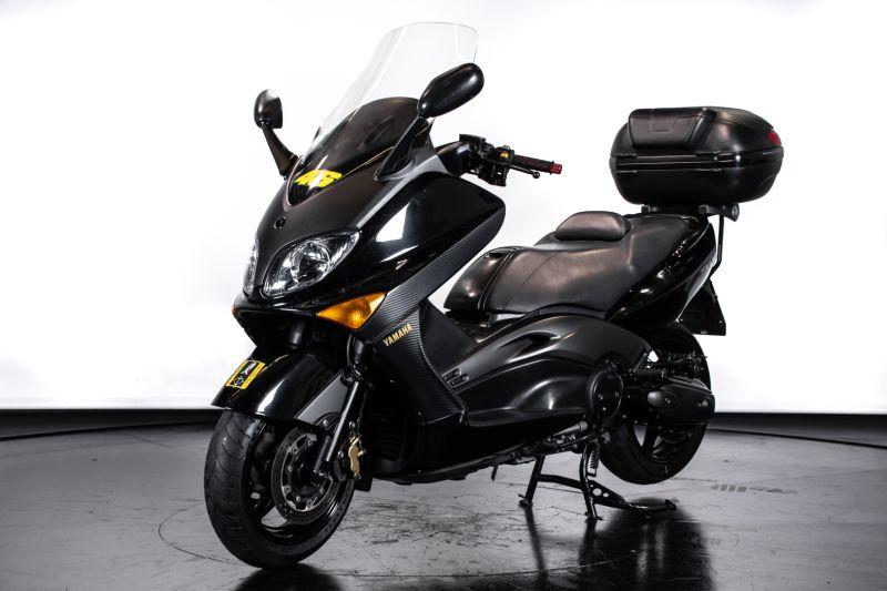 2007 Yamaha T-MAX 500 78588