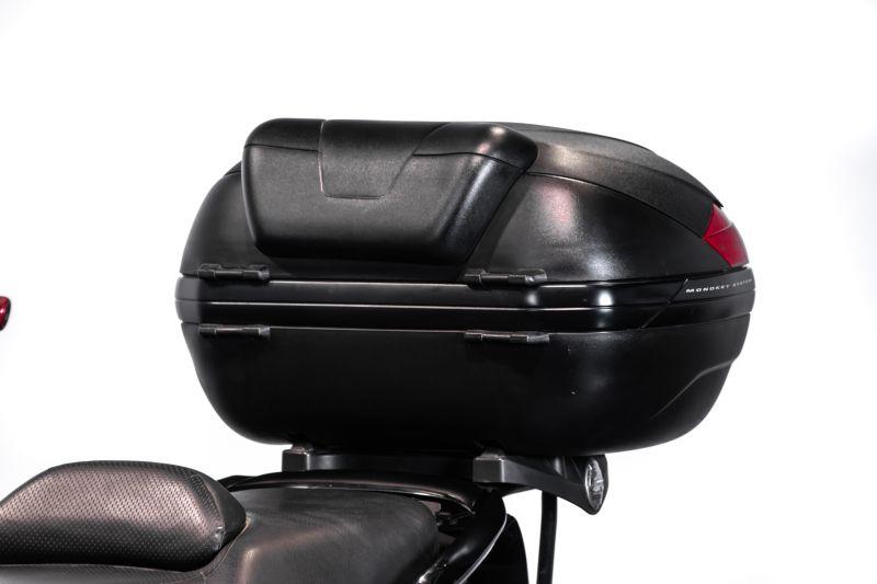 2007 Yamaha T-MAX 500 78601