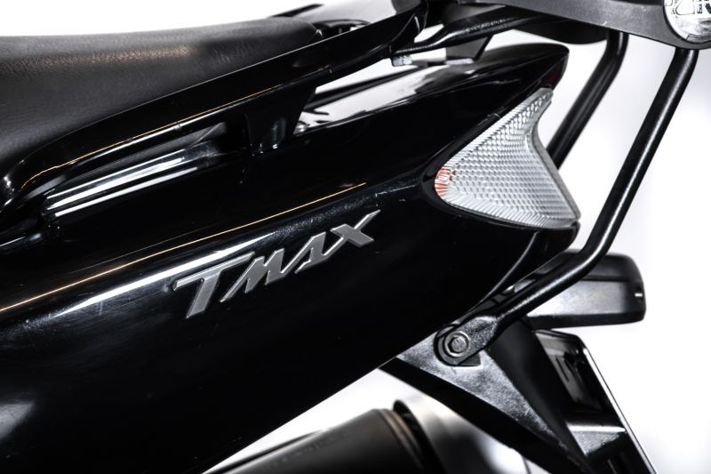 2007 Yamaha T-MAX 500 78593
