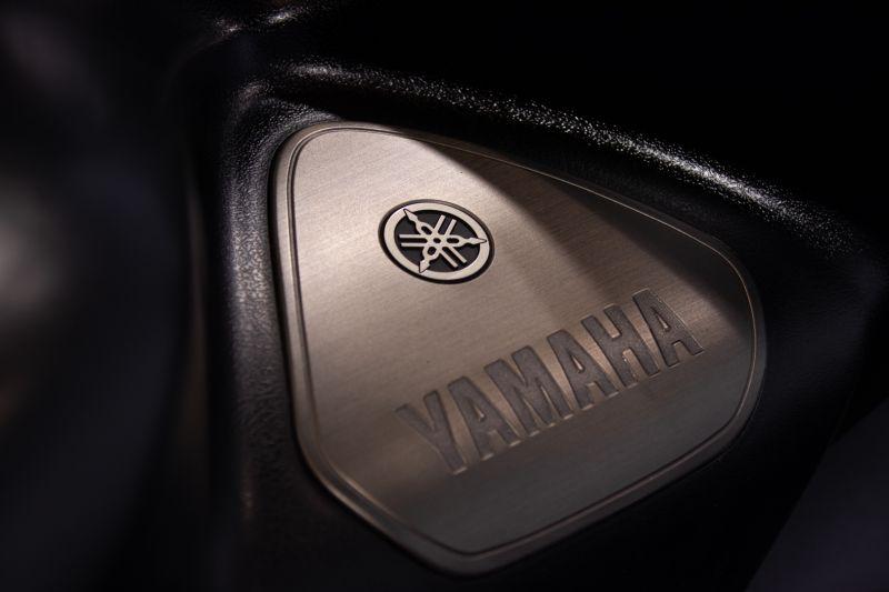 2007 Yamaha T-MAX 500 78604