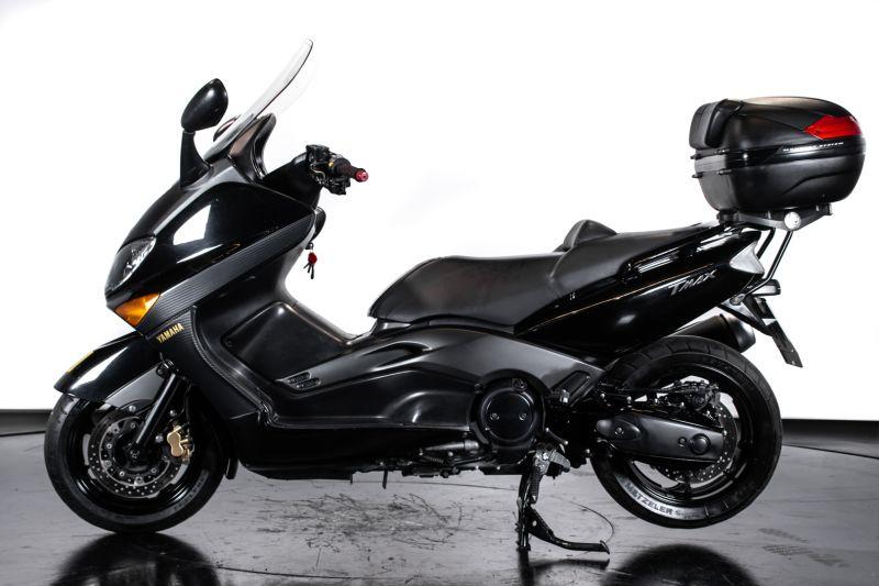 2007 Yamaha T-MAX 500 78585