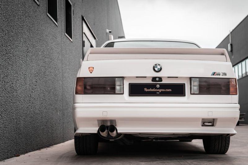1987 BMW M3 E30 77863