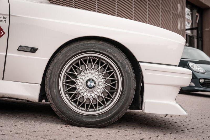 1987 BMW M3 E30 77879