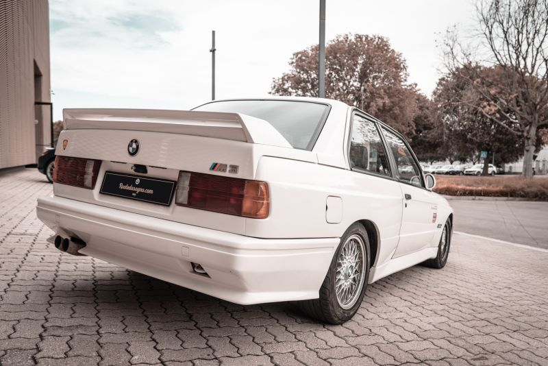 1987 BMW M3 E30 77866