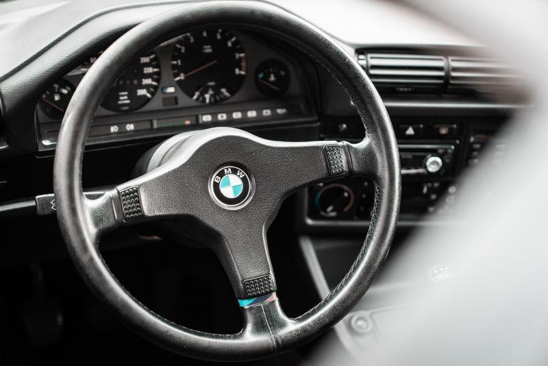 1987 BMW M3 E30 77914
