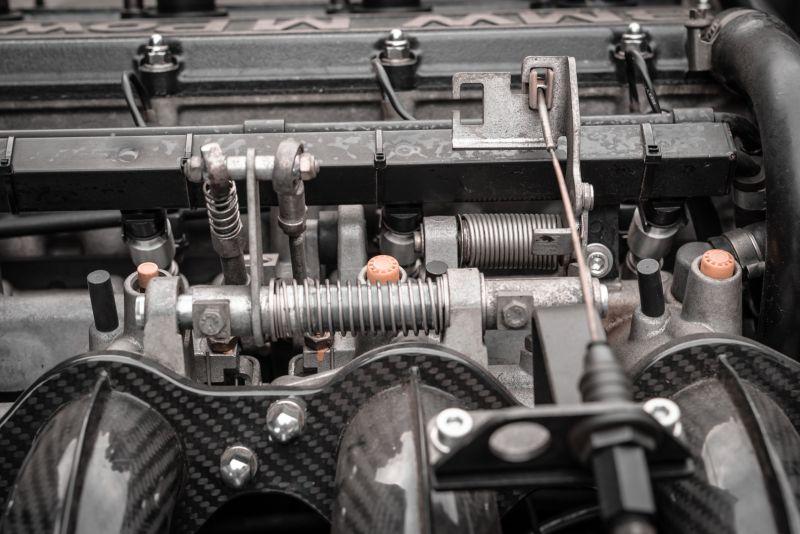 1987 BMW M3 E30 77923