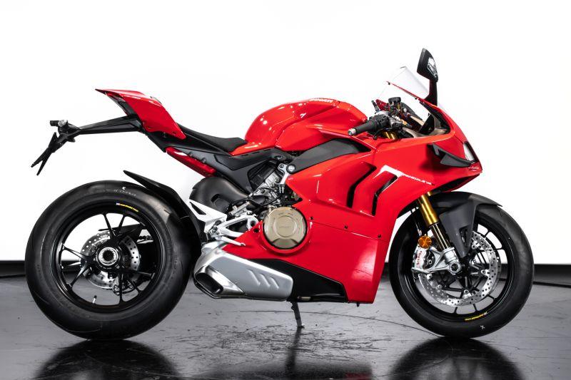 2021 Ducati Panigale V4S 78345