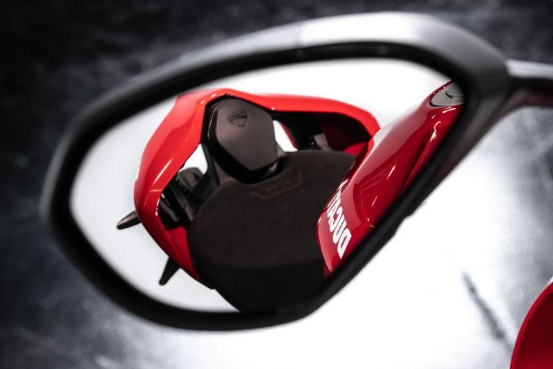 2021 Ducati Panigale V4S 78366