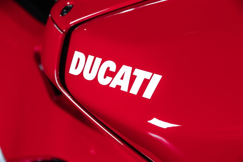 2021 Ducati Panigale V4S 78367