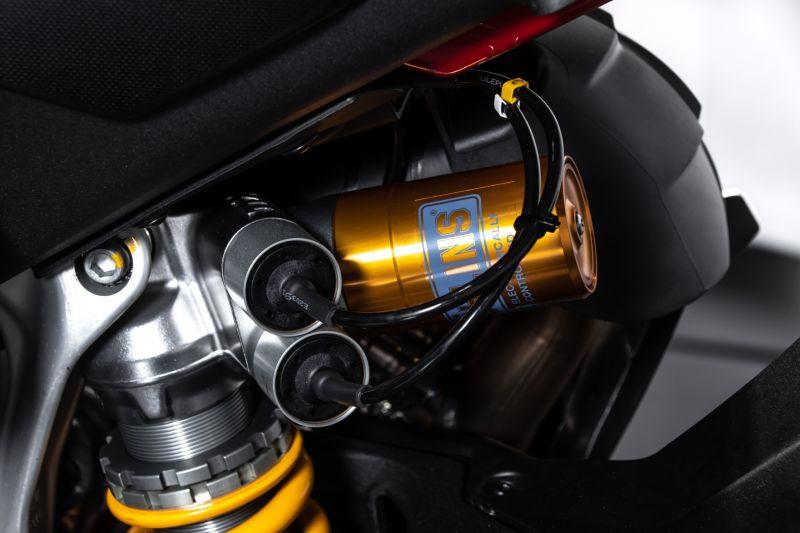 2021 Ducati Panigale V4S 78373