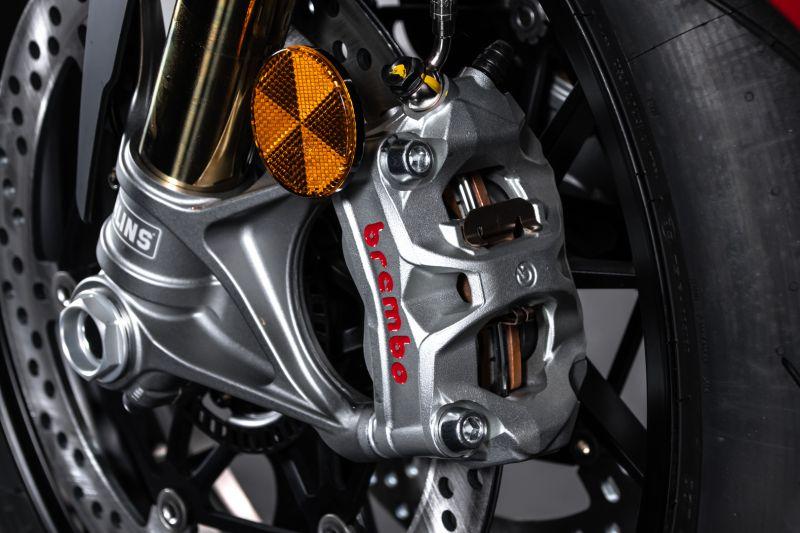 2021 Ducati Panigale V4S 78376