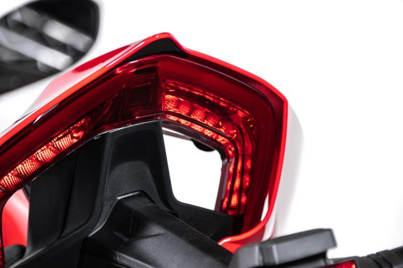 2021 Ducati Panigale V4S 78380