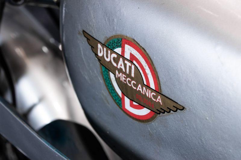 1960 Ducati Mach 1 Corsa NCR 82203