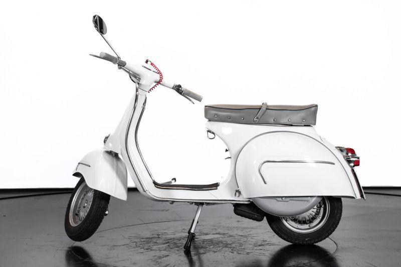 1962 Piaggio Vespa 160 GS 82838