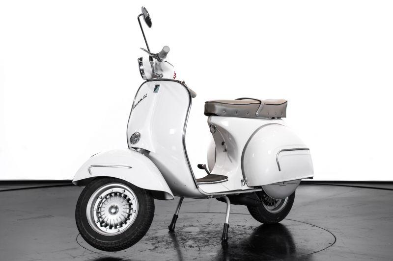 1962 Piaggio Vespa 160 GS 82840