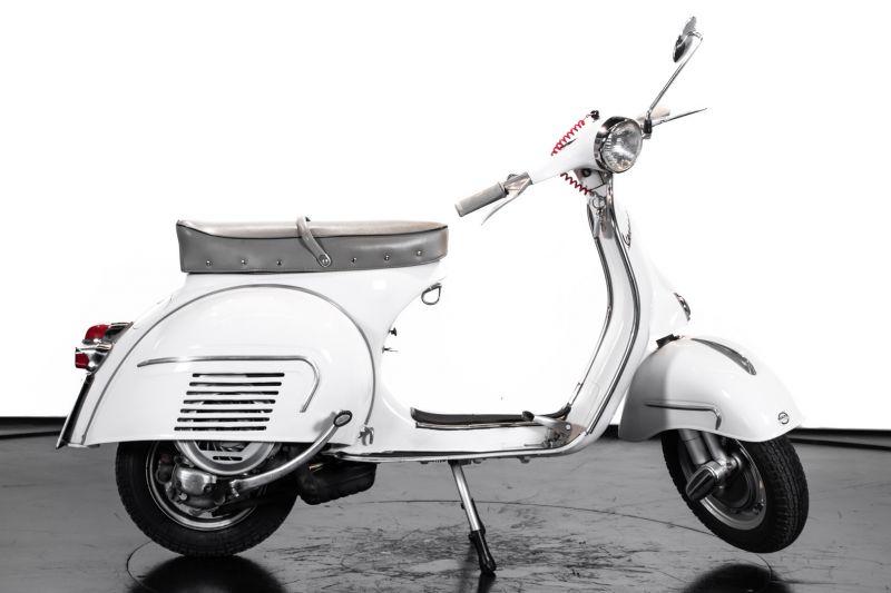1962 Piaggio Vespa 160 GS 82837