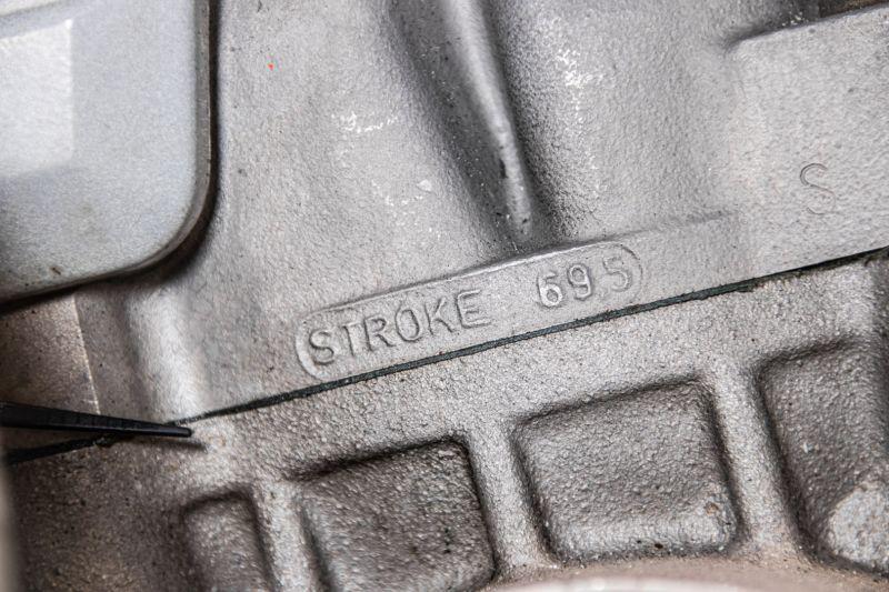 1991 KTM GS 250 82492