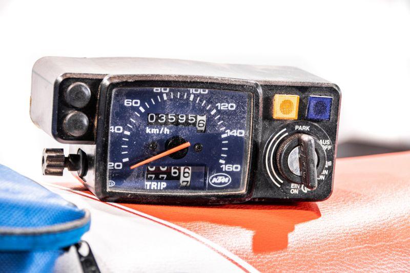 1991 KTM GS 250 82518