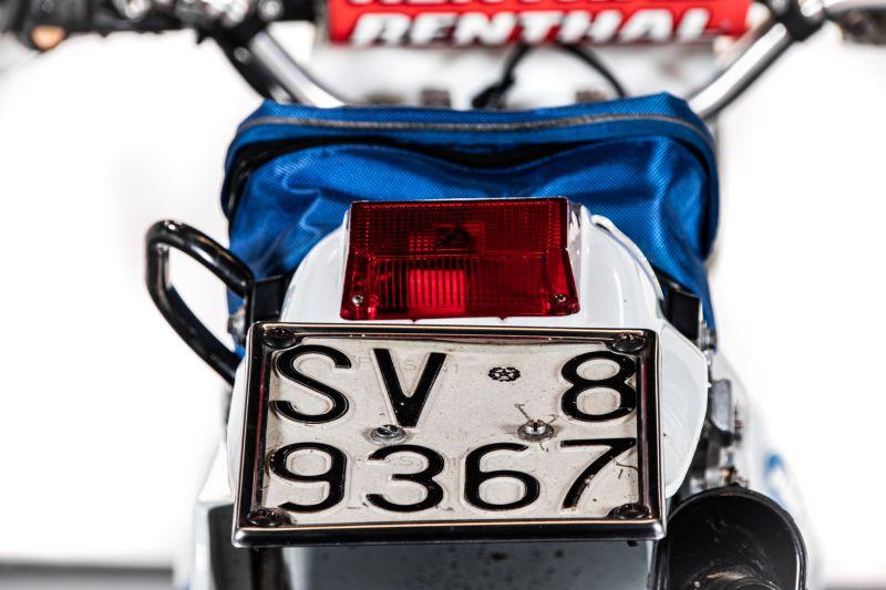 1991 KTM GS 250 82477