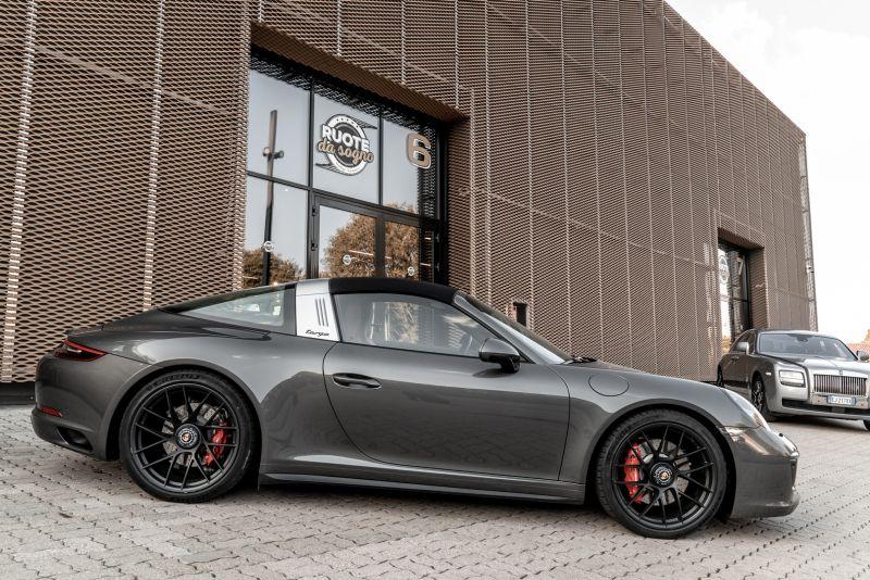 2018 Porsche 911 Targa 4 GTS 85266