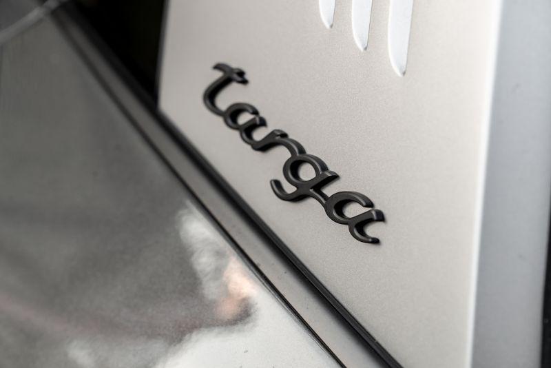 2018 Porsche 911 Targa 4 GTS 85284