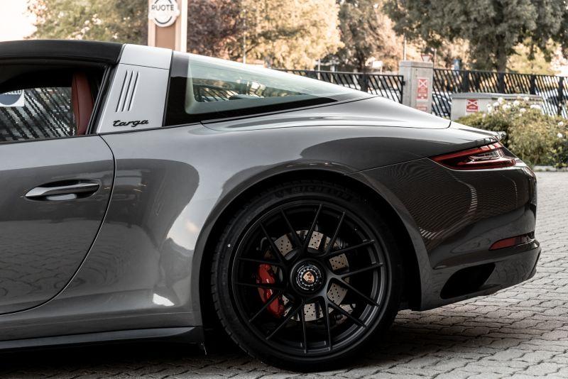 2018 Porsche 911 Targa 4 GTS 85281