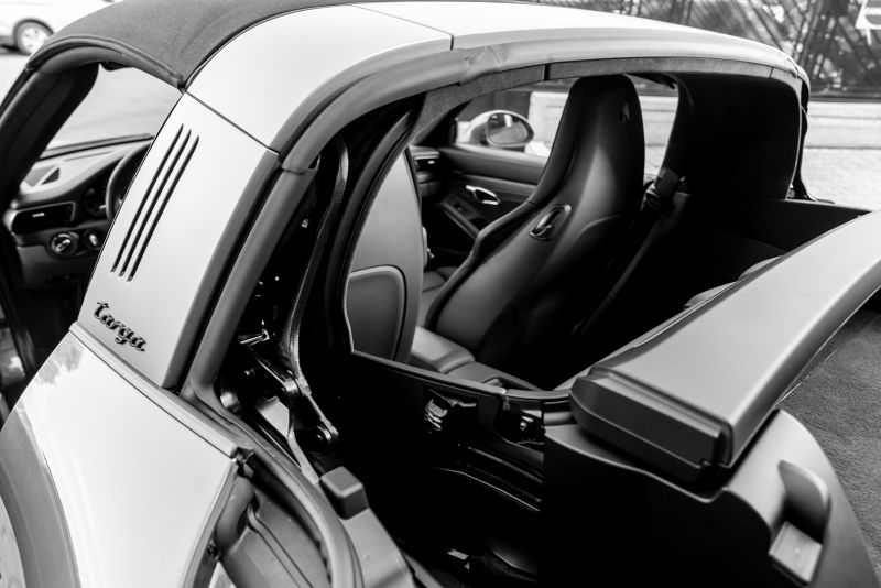 2018 Porsche 911 Targa 4 GTS 85291
