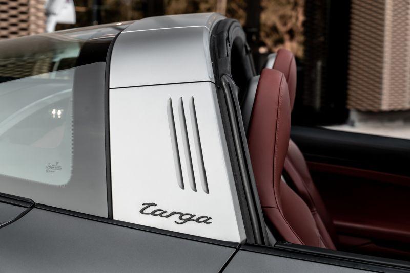 2018 Porsche 911 Targa 4 GTS 85294